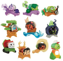 Image: Disney Tsum Tsum Blind Mystery Box Wave 8 Assortment  - Jakks Pacific