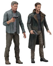 Image: Blade Runner 2049 Movie 7-inch Series 1 Action Figure Assortment  - Neca