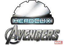 Image: Marvel Heroclix Fast Forces 6-Pack: Avengers Infinity  - Wizkids/Neca