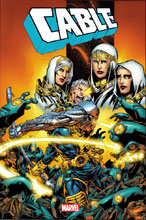 Image: Cable Revolution SC  - Marvel Comics