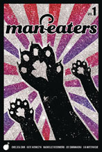 Image: Man-Eaters Vol. 01 SC  - Image Comics