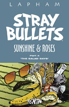 Image: Stray Bullets: Sunshine & Roses Vol. 04 SC  - Image Comics
