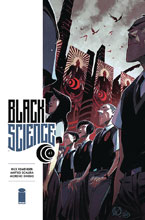 Image: Black Science #41 (cover A - Scalera) - Image Comics