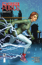 Image: Cyber Force #11 - Image Comics-Top Cow