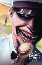 Image: Ice Cream Man #10 (cover B - Ferreyra) - Image Comics