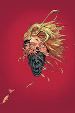 Image: William Gibson: Alien 3 #4 (cover A - Christmas) - Dark Horse Comics
