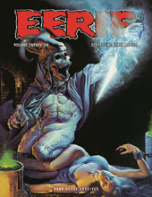 Image: Eerie Archives Vol. 26 HC  - Dark Horse Comics