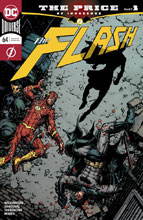 Image: Flash #64 - DC Comics