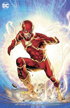 Image: Flash #64 (variant cover - Tom Raney) - DC Comics