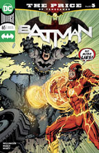 Image: Batman #65 (The Price) - DC Comics