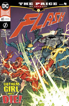 Image: Flash #65 - DC Comics