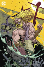 Image: Aquaman #45 (variant cover - Cully Hamner) - DC Comics