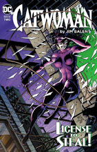 Image: Catwoman by Jim Balent Vol. 02 SC  - DC Comics