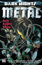 Image: Dark Nights: Metal: Dark Knights Rising SC  - DC Comics