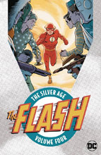 Image: Flash: The Silver Age Vol. 04 SC  - DC Comics