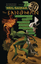 Image: Sandman Vol. 06: Fables & Reflections - 30th Anniversary Edition SC  - DC Comics - Vertigo