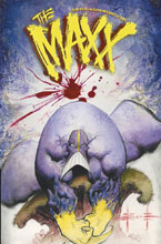 Image: Maxx 100-Page Giant  - IDW Publishing
