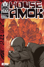 Image: House Amok SC  - IDW Publishing