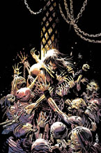 Image: Savage Sword of Conan #1 (incentive cover - Garney) - Marvel Comics