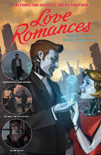 Image: Love Romances #1 (Web Super Special) - Marvel Comics