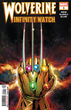 Image: Wolverine: Infinity Watch #1 - Marvel Comics