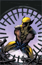 Image: Wolverine: Infinity Watch #1 (incentive cover - McKone) - Marvel Comics