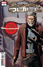 Image: Old Man Quill #1 - Marvel Comics
