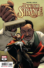Image: Doctor Strange #11 - Marvel Comics