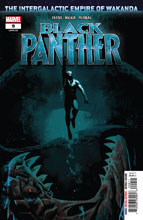Image: Black Panther #9 - Marvel Comics