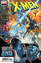 Image: Uncanny X-Men: Winter's End #1 - Marvel Comics
