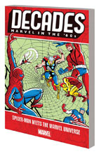Image: Decades: Marvel in the '60s - Spider-Man Meets the Marvel Universe SC  - Marvel Comics