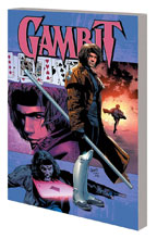 Image: Gambit: Thieves' World SC  - Marvel Comics