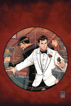 Image: James Bond 007 #4 (incentive cover - Robson Virgin) (20-copy) - Dynamite