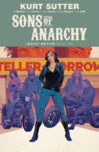 Image: Sons of Anarchy Legacy Edition Vol. 02 SC  - Boom! Studios