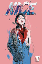 Image: Nice #3 (cover B - Lotay) - American Gothic Press