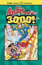 Image: Archie 3000 SC  - Archie Comic Publications