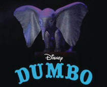 Image: Art and Making of Dumbo HC  - Disney Editions