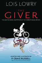 Image: The Giver HC  - Houghton Mifflin Harcourt