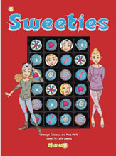 Image: Sweeties Vol. 02: Summer Coco GN  - Papercutz