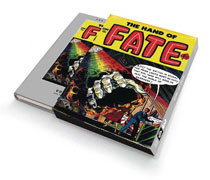 Image: Pre-Code Classics: Hand of Fate Vol. 03  (slipcase edition) - PS Artbooks