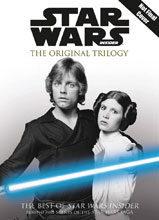 Image: Best of Star Wars Insider Vol. 09: Original Trilogy SC  - Titan Comics