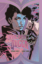 Image: Vagrant Queen Vol. 01 SC  - Vault Comics