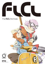 Image: FLCL Archives SC  - Udon Entertainment Inc