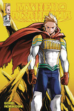 Image: My Hero Academia Vol. 17 GN  - Viz Media LLC