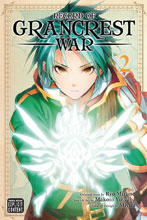 Image: Record of Grancrest War Vol. 02 SC  - Viz Media LLC