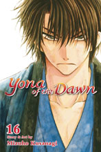 Image: Yona of the Dawn Vol. 16 GN  - Viz Media LLC