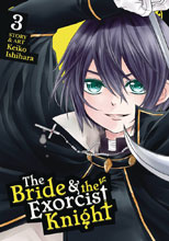 Image: Bride & the Exorcist Knight Vol. 03 GN  - Seven Seas Entertainment LLC
