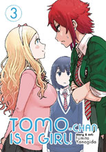 Image: Tomo Chan Is a Girl Vol. 03 GN  - Seven Seas Entertainment LLC