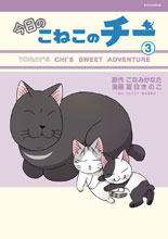 Image: Chi Sweet Adventures Vol. 03 GN  - Vertical Comics