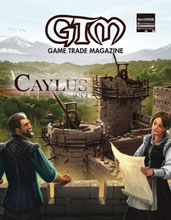 Image: Game Trade Magazine #240 - Diamond Publications
